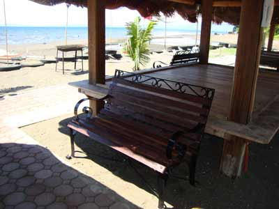 amontay beach resort