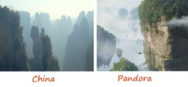 china-pandora