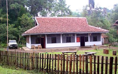 Kantor & Kelas