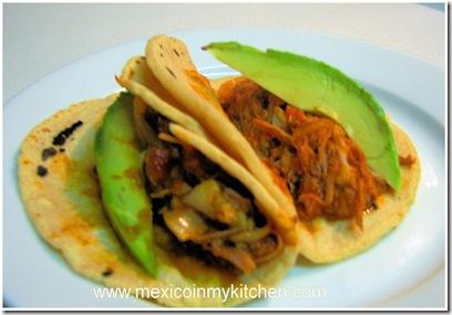 Mexican tinga recipe