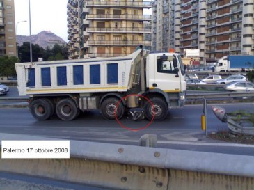 Incidente Giada Ferrigno