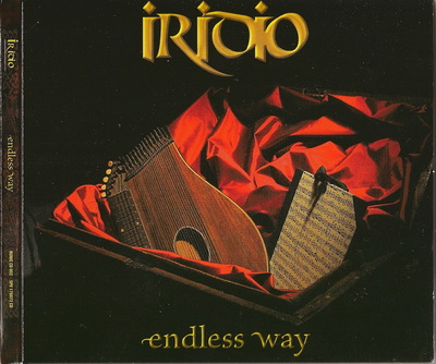 Iridio - Endless Way