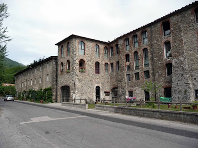 Naar de Ponta della Maddalena of de Duivelsbrug (Verlof Toscane mei 2009) (1/6)