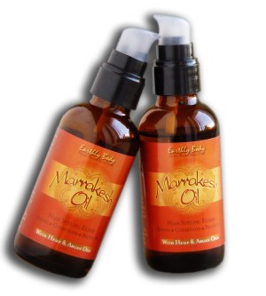 earthly marrakesh hair styling elixir bionic review earthly s marrakesh hair styling 3633