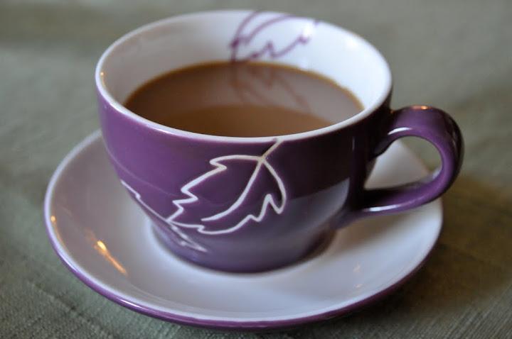 this is my weekend mug