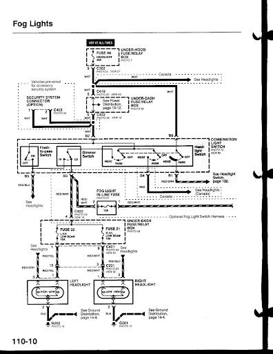 Integra Tcm Wiring Schematic For Auto Swap Honda Tech In 2000