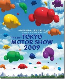 Tokio motorshow