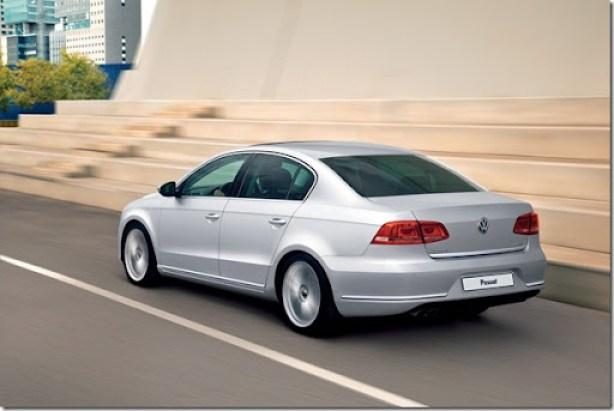Volkswagen Passat 2012 brasil (1)