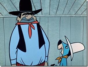SHERIFF HUCK10