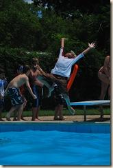 JB crazy jump