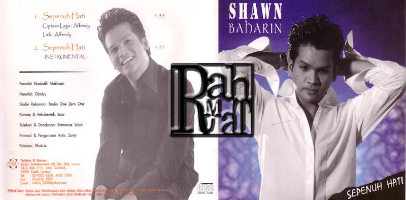 SHAWN BAHARIN