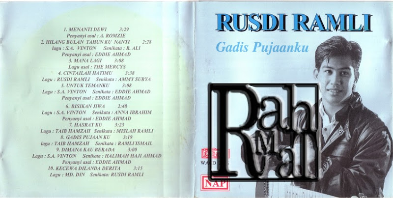 RUSDI RAMLI
