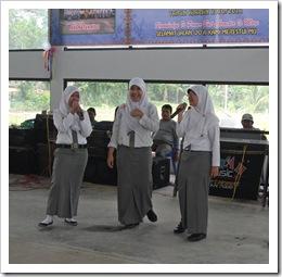 Perpisahan Siswa Kelas XII (Secgen Generation) dengan Keluarga Besar SMAN Pintar Kabupaten Kuantan Singingi10