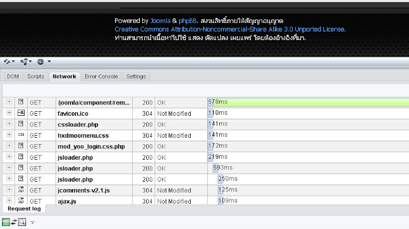 opera developer tool