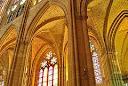 Catedral de León.-Foto de Alfredo García (Página Comarca de Gordón)