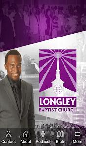 Longley Baptist Church screenshot 5