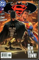P00009 - Superman & Batman #8