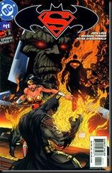 P00012 - Superman & Batman #11
