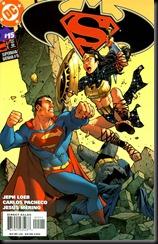 P00016 - Superman & Batman #15
