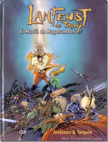 2011-01-20 - Lanfeust de Troy