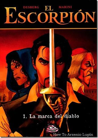 2011-03-27 - El Escorpión