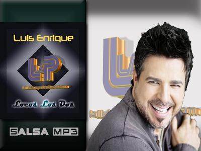 Luis Enrique - Locos Los Dos