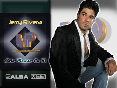 Jerry Rivera - Solo Pienso En Ti