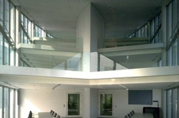 Business-Promotion-Centre-Duisburg-Germany-obras-norman-foster