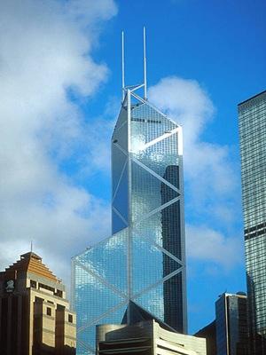 The-Bank-of-China-feng-shui
