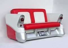sofa-diseño-chev-red