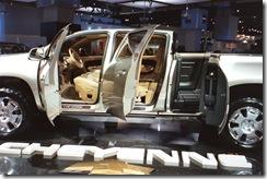 Chevy Cheyenne 2