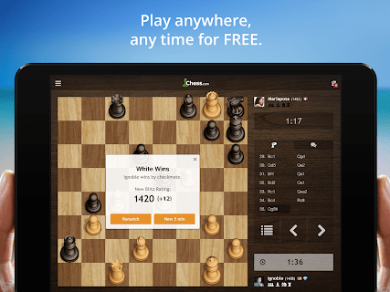 Chess - Play & Learn screenshot 09
