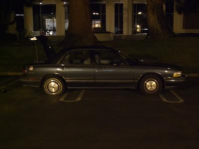defektes Buick