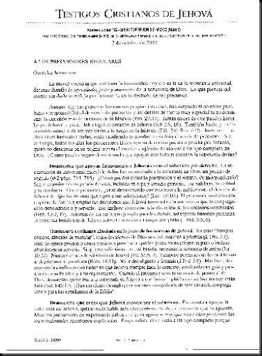 PRECURSORES REGULARES-CARTA SUCURSAL PARA QUE SIGAN EN TIEMPO COMPLETO-OCTUBRE 2009-1