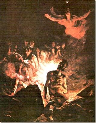 El Purgatorio. Cristóbal Rojas. (1890) Cristobal_Rojas_46a