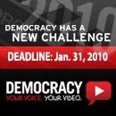 democracy video challenge