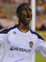 edson buddle la galaxy