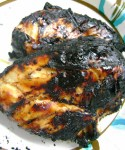 honey lime garlic chicken recipe