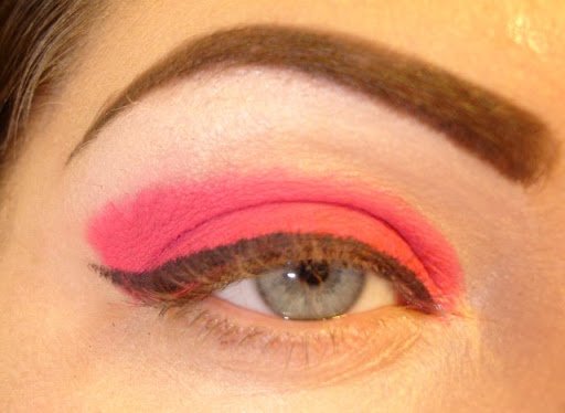 MAC Chromaline Process Magenta and Black Black