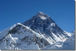 mount everest 3G