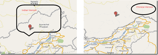 google-arunachal-pradesh-controversy