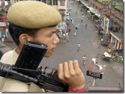 northeast india militancy