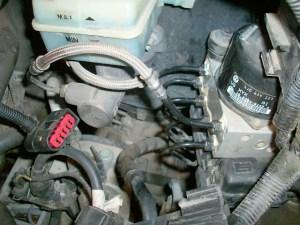 VWVortex  Replacing ABS module  brake line questions