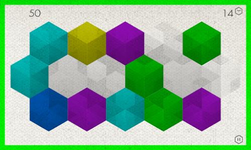 Omicron screenshot 1