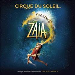 El circo del sol – Discografía completa