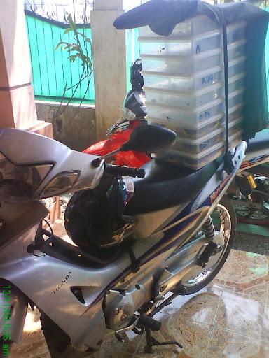 Motor DOnat KDB