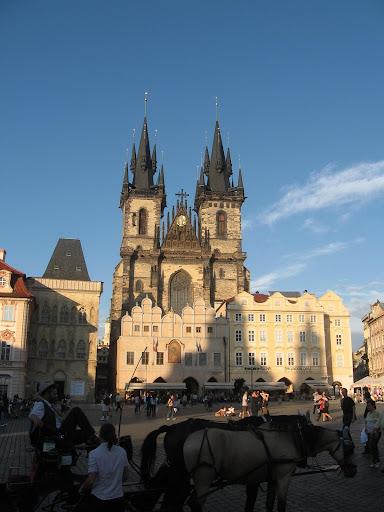 Catedrala Tyn