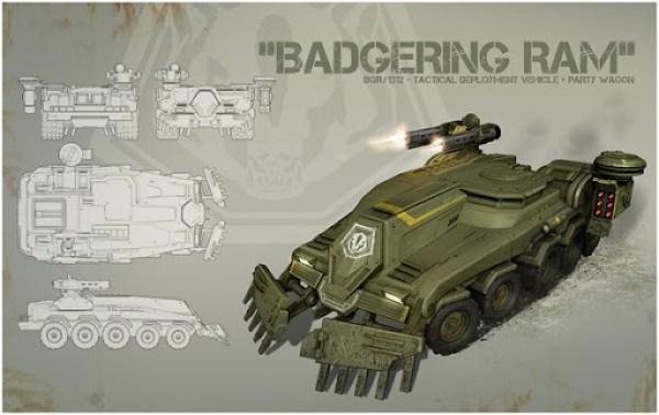 twitchfinger-badgers-vehicle