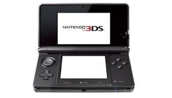 Nintendo 3DS 2