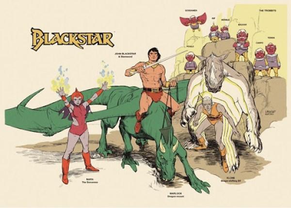 Blackstar_Heroes_by_Laemeur